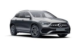 Mercedes-Benz GLA SUV GLA220 SUV 4MATIC 2.0 d 190PS AMG Line Premium Plus 5Dr 8G-DCT [Start Stop]