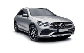 Mercedes-Benz GLC SUV GLC220 SUV 4MATIC 2.1 d 170PS AMG Line 5Dr G-Tronic [Start Stop]