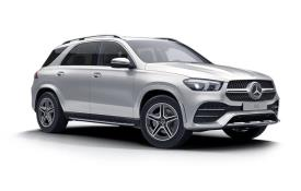 Mercedes-Benz GLE SUV GLE350e SUV 4MATIC 2.0 d PiH 31.2kWh 320PS AMG Line Premium Plus 5Dr G-Tronic [Start Stop]