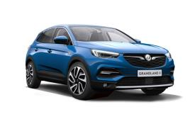 Vauxhall Grandland X SUV SUV 1.2 Turbo 130PS SE Premium 5Dr Manual [Start Stop]