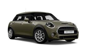MINI Hatch Hatchback 5Dr Cooper 1.5  136PS Classic 5Dr Steptronic [Start Stop] [Nav]
