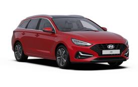 Hyundai i30 Estate Tourer 1.0 T-GDi MHEV 120PS SE Connect 5Dr Manual [Start Stop]