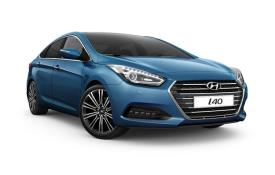 Hyundai i40 Saloon Saloon 1.6 CRDi 136PS SE Nav 4Dr Manual [Start Stop]