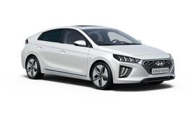 Hyundai IONIQ Hatchback Hatch 5Dr 1.6 h-GDi 141PS 1st Edition 5Dr DCT [Start Stop]
