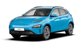 Hyundai KONA SUV SUV 1.0 T-GDi MHEV 120PS Premium 5Dr Manual [Start Stop]