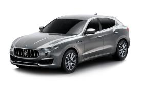 Maserati Levante SUV SUV 4wd 3.0 V6 430PS S GranSport 5Dr ZF [Start Stop] [Nerissimo]