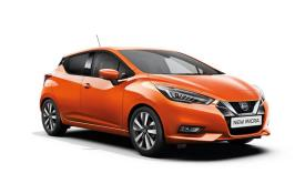 Nissan Micra Hatchback Hatch 5Dr 1.0 DIG-T 117PS N-Sport 5Dr Manual [Start Stop]