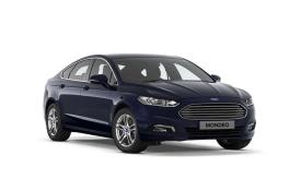 Ford Mondeo Hatchback Hatch 5Dr 2.0 EcoBlue 150PS Zetec Edition 5Dr Manual [Start Stop]