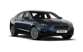 Ford Mondeo Saloon Saloon 2.0 TiVCT HEV 187PS ST-Line Edition 4Dr CVT [Start Stop]