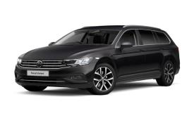 Volkswagen Passat Estate Estate 2.0 TDI EVO 150PS R-Line 5Dr Manual [Start Stop]
