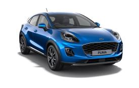Ford Puma SUV SUV 1.0 T EcoBoost MHEV 155PS ST-Line Vignale 5Dr Manual [Start Stop]