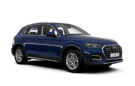 Audi Q5 SUV 50 SUV quattro 5Dr 2.0 TFSIe PHEV 17.9kWh 299PS S line 5Dr S Tronic [Start Stop]