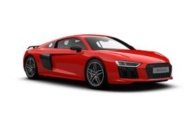 Audi R8 Coupe Coupe quattro 2Dr 5.2 FSI V10 620PS Performance Carbon Black 2Dr S Tronic [Start Stop] [Comfort Sound]