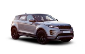 Land Rover Range Rover Evoque SUV SUV 5Dr 2.0 P MHEV 200PS S 5Dr Auto [Start Stop]