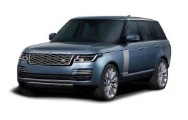 Land Rover Range Rover SUV SUV 2.0 P400e PHEV 13.1kWh 404PS Autobiography 5Dr Auto [Start Stop]