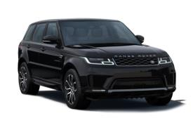 Land Rover Range Rover Sport SUV SUV 5.0 P V8 575PS SVR Carbon Edition 5Dr Auto [Start Stop] [5Seat]