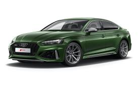 Audi A5 Hatchback 45 Sportback quattro 5Dr 2.0 TFSI 265PS Edition 1 5Dr S Tronic [Start Stop] [Comfort Sound]