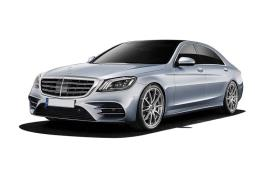 Mercedes-Benz S Class Saloon S350L Saloon 3.0 d 286PS AMG Line Premium Executive 4Dr G-Tronic+ [Start Stop]