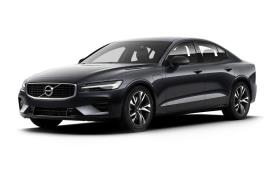 Volvo S60 Saloon Saloon AWD PiH 2.0 h T8 Twin Engine 11.6kWh 390PS R DESIGN Plus 4Dr Auto [Start Stop]