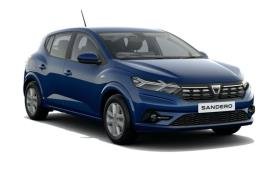 Dacia Sandero Hatchback Stepway 1.0 TCe 90PS Comfort 5Dr Manual [Start Stop]