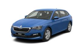 Skoda Scala Hatchback Hatch 5Dr 1.5 TSi 150PS SE L 5Dr Manual [Start Stop]