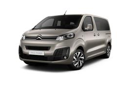 Citroen SpaceTourer MPV XL 5Dr 2.0 BlueHDi FWD 180PS Flair MPV EAT [Start Stop] [8Seat]