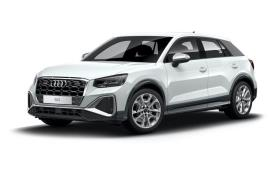 Audi Q2 SUV SQ2 SUV quattro 5Dr 2.0 TFSI 300PS Black Edition 5Dr S Tronic [Start Stop] [Comfort Sound]