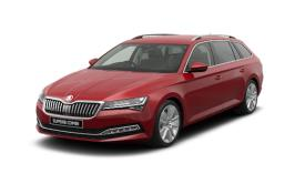 Skoda Superb Estate Estate 2.0 TSi 190PS Laurin & Klement 5Dr DSG [Start Stop]