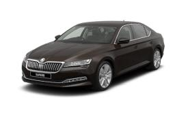 Skoda Superb Hatchback Hatch 5Dr 2.0 TDi 150PS SE Technology 5Dr Manual [Start Stop]