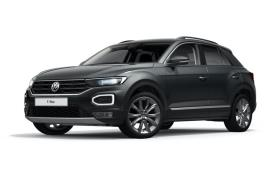 Volkswagen T-Roc SUV SUV 2wd 1.5 TSI EVO 150PS SE 5Dr Manual [Start Stop]