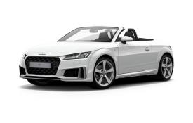 Audi TT Convertible 45 Roadster quattro 2.0 TFSI 245PS Sport Edition 2Dr S Tronic [Start Stop] [Technology]