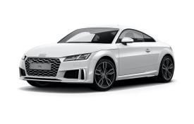 Audi TT Coupe RS Coupe quattro 2.5 TFSI 400PS Audi Sport Edition 3Dr S Tronic [Start Stop]