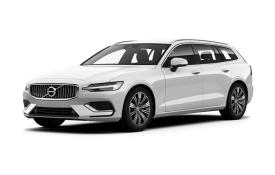 Volvo V60 Estate Estate 2.0 B3 MHEV 163PS Inscription 5Dr Auto [Start Stop]