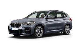 BMW X1 SUV sDrive18 SUV 1.5 i 136PS xLine 5Dr DCT [Start Stop]