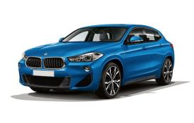 BMW X2 SUV sDrive18 SUV 1.5 i 136PS SE 5Dr Manual [Start Stop]