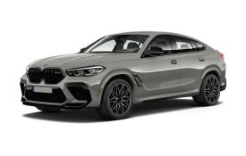 BMW X6 SUV xDrive40 SUV 3.0 i 340PS Sport 5Dr Auto [Start Stop]