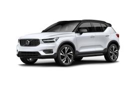 Volvo XC40 SUV SUV 2.0 D3 150PS Momentum Pro 5Dr Manual [Start Stop]