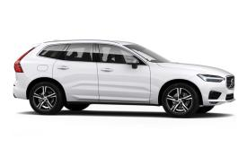 Volvo XC60 SUV SUV AWD 2.0 B5 MHEV 235PS Inscription Pro 5Dr Auto [Start Stop]