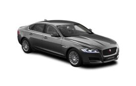 Jaguar XF Saloon Saloon 2.0 d MHEV 204PS R-Dynamic S 4Dr Auto [Start Stop]