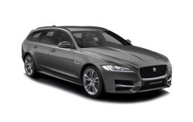 Jaguar XF Estate Sportbrake 2.0 d MHEV 204PS R-Dynamic SE 5Dr Auto [Start Stop]