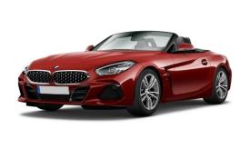 BMW Z4 Convertible sDrive30 Convertible 2.0 i 258PS M Sport 2Dr Auto [Start Stop] [Tech Pro]